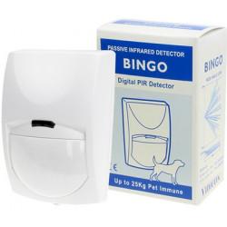Bingo Датчик движения с защитой от животных