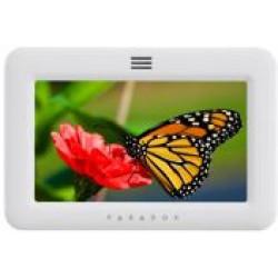 EVO-192 + клавиатура ТМ 50 LCD Digiplex  Прибор приемно-контрольный охранный 192 зоны