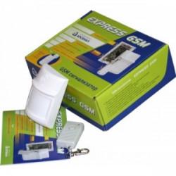 EXPRESS GSM Беспроводной GSM-сигнализатор