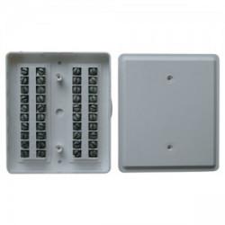 КРТП 10х2 Коробка распределительная телефонная плоская