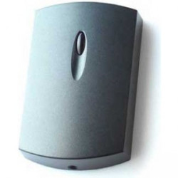 Matrix-III RD-ALL темный (серый металлик) Считыватель бесконтактный для proxi-карт