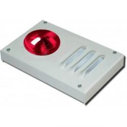 Маяк-12-К Оповещатель охранно-пожарный свето-звуковой