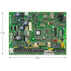 MG-5000 Magellan 32-зонная беспроводная панель c клав-ой К32LCD