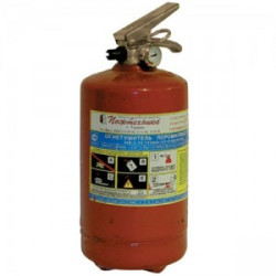 ОП-2 (з) Огнетушитель порошковый закачной