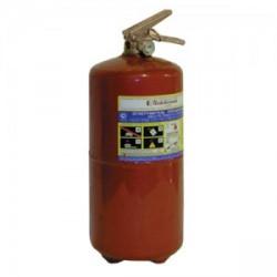 ОП-4 (з) Огнетушитель порошковый закачной