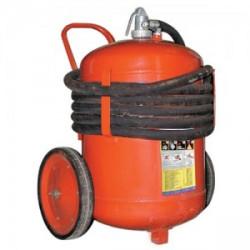 ОП-70 (з) Огнетушитель порошковый закачной
