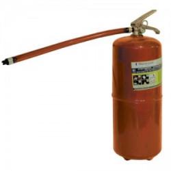 ОП-8 (з) Огнетушитель порошковый закачной