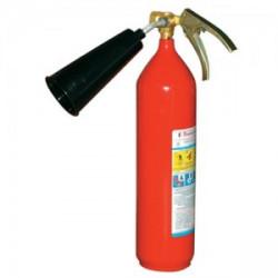 ОУ-2 Огнетушитель углекислотный