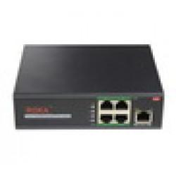 R-KM-POE0401/250 Коммутатор 5 портов 4 PoE