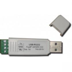 USB-RS232 Преобразователь интерфейса